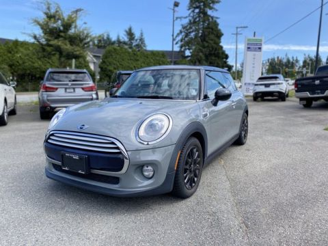 Pre-Owned 2015 MINI Cooper Loaded